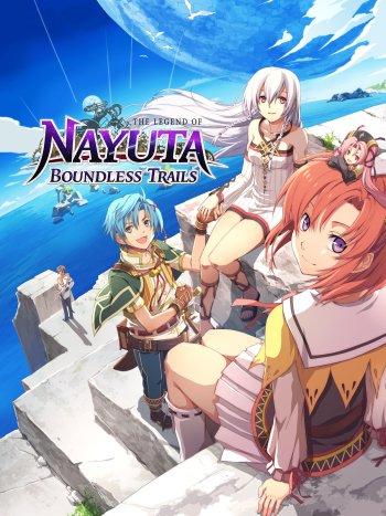 Nayuta no Kiseki