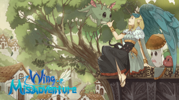 Wing of Misadventure