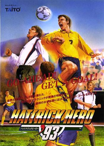 Hat Trick Hero '93