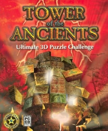 Tower of the Ancients