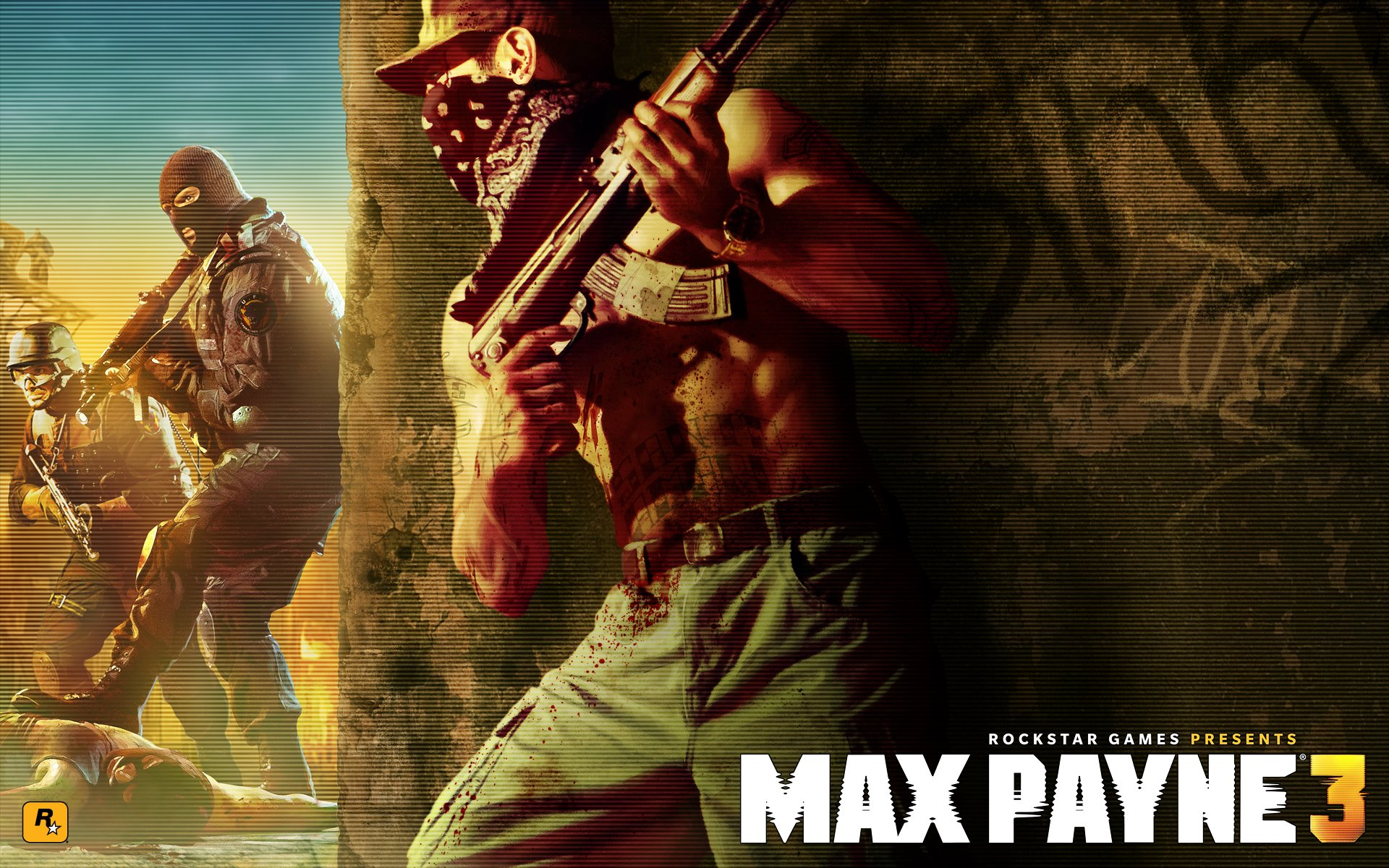 Preview Max Payne 3