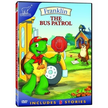 Franklin and The Bus Patrol