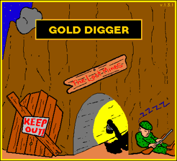 Gold Digger: The Lost Mines