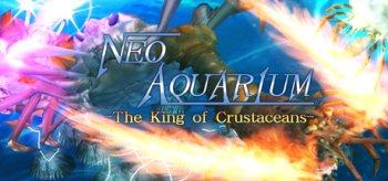 NEO AQUARIUM - The King of Crustaceans -