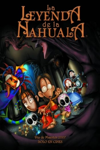 The Legend of the Nahuala