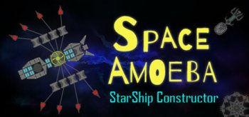 Space Amoeba - StarShip Constructor