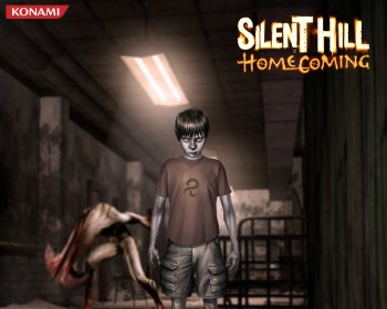 Preview Silent Hill