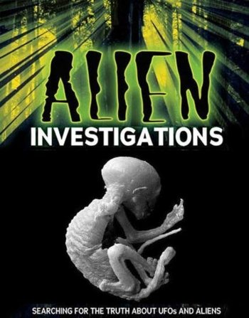 Alien Investigations