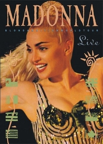 Madonna: The Blond Ambition Tour