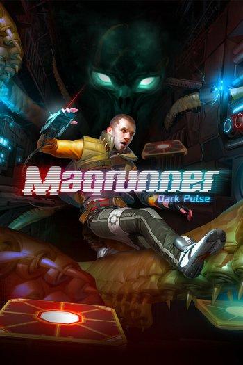 Magrunner: Dark Pulse