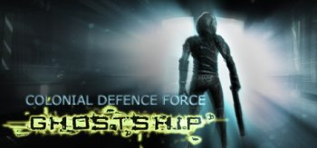 CDF Ghostship