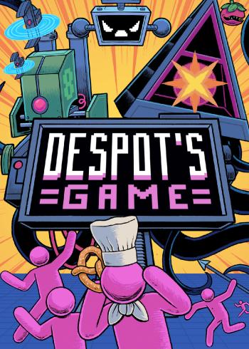 Despot's Game: Dystopian Army Builder