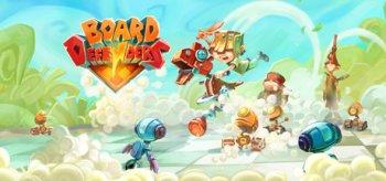 Board Defenders