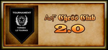 AoF Chess Club 2.0