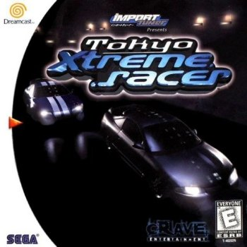 Tokyo Xtreme Racer