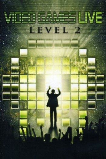 Video Games Live : Level 2
