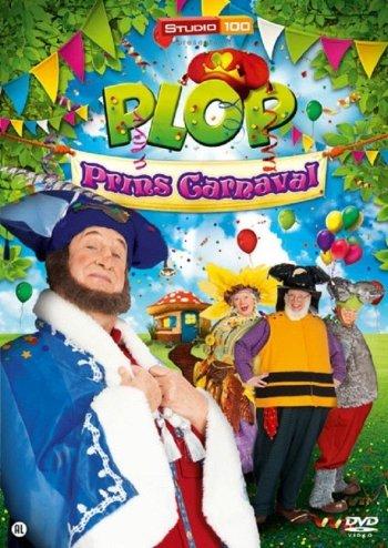 Kabouter Plop en Prins Carnaval