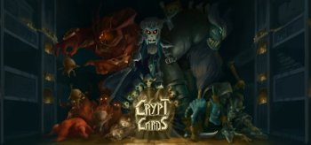Crypt Cards