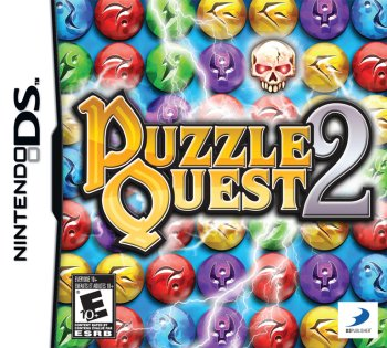 Puzzle Quest 2