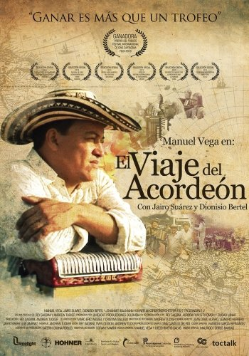 The Accordion's Voyage