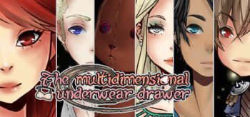 The Multidimensional Underwear Drawer