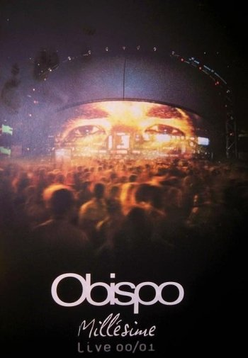 Pascal Obispo: Millésime, en Concert Live