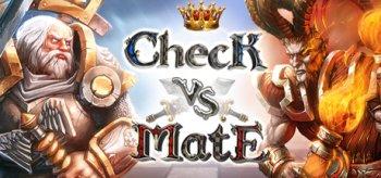 Check vs Mate