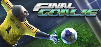 Final Goalie: Football simulator