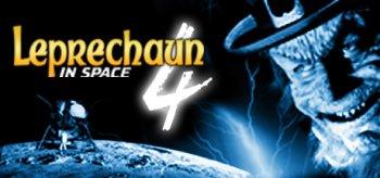 Leprechaun 4: Lost in Space