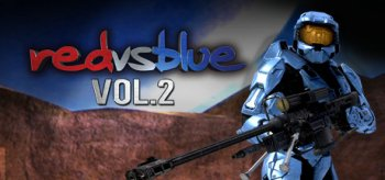 Red vs. Blue: The Blood Gulch Chronicles (Volume 2)