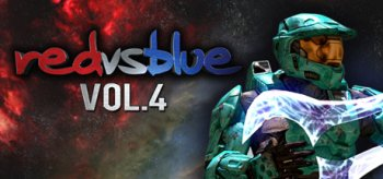 Red vs. Blue: The Blood Gulch Chronicles (Volume 4)