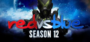 Red vs. Blue: Volume 12