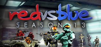 Red vs. Blue: Season 13