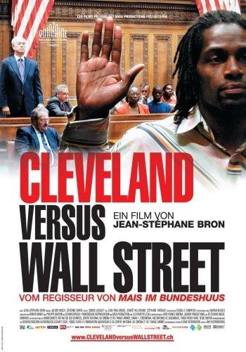 Cleveland Versus Wall Street