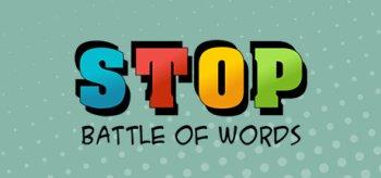 Stop Online - Battle of Words