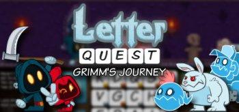 Letter Quest: Grimm's Journey