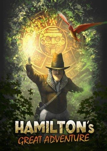 Hamilton's Great Adventure