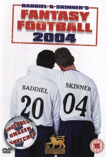Baddiel & Skinner's Fantasy Football