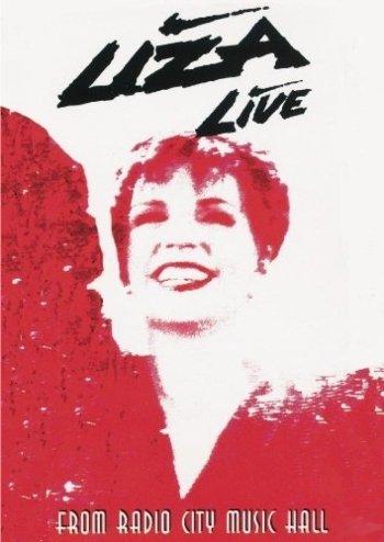 Liza Minnelli Live from Radio City Music Hall