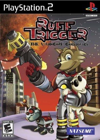 Ruff Trigger: The Vanocore Conspiracy