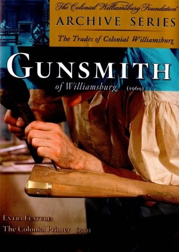 Gunsmith of Williamsburg