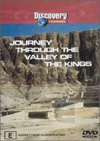 Journey Through the Valley of the Kings