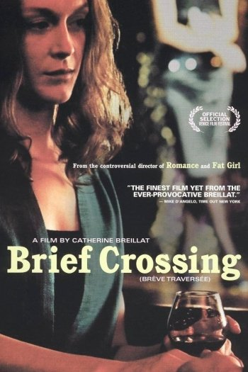 Brief Crossing