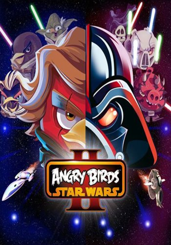 Angry Birds: Star Wars 2