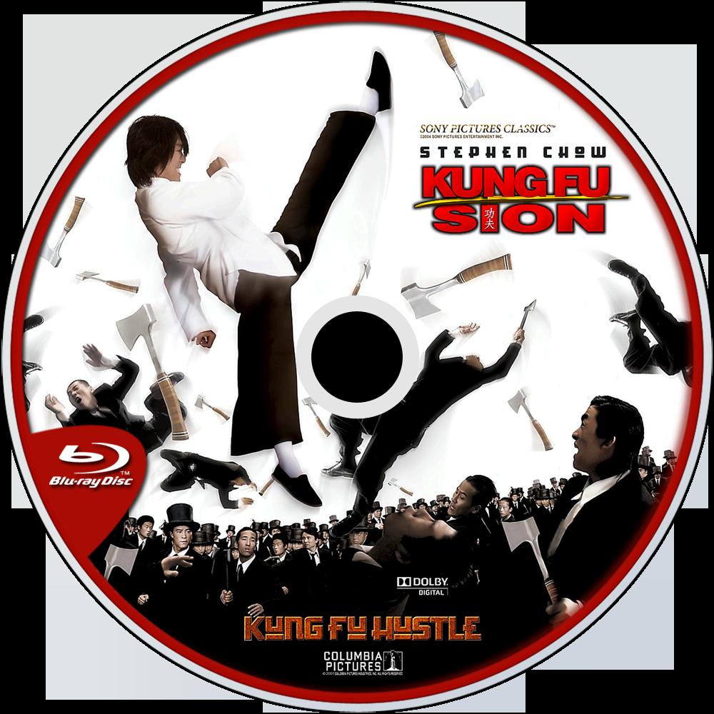 an analysis of stephen chows movie kung fu hustle Regisseur und hauptdarsteller stephen chow (shaolin kickers) zieht alte kampfkunstmeister ebenso durch den kakao wie neues hollywood-actionkino in dieser flotten und überaus erfolgreichen hong-kong-komödie.
