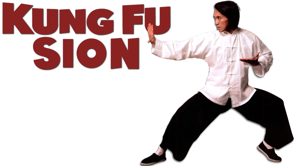 kung fu hustle a spoof of Find great deals for kung pow: enter the fist (dvd, 2004, the chosen edition sensormatic) shop with confidence on ebay kung fu hustle deluxe edition dvds.