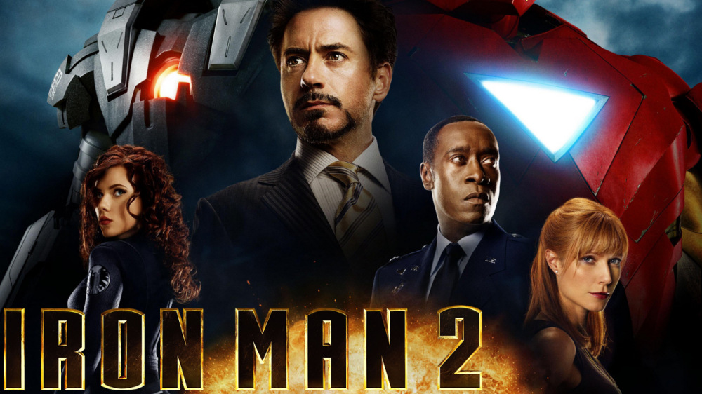 Watch Iron Man Full HD Online Free 123Movies