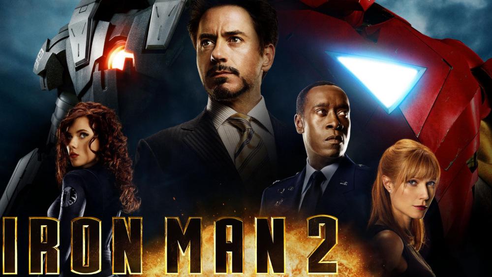 Watch Iron Man Full HD Online Free 123Movies