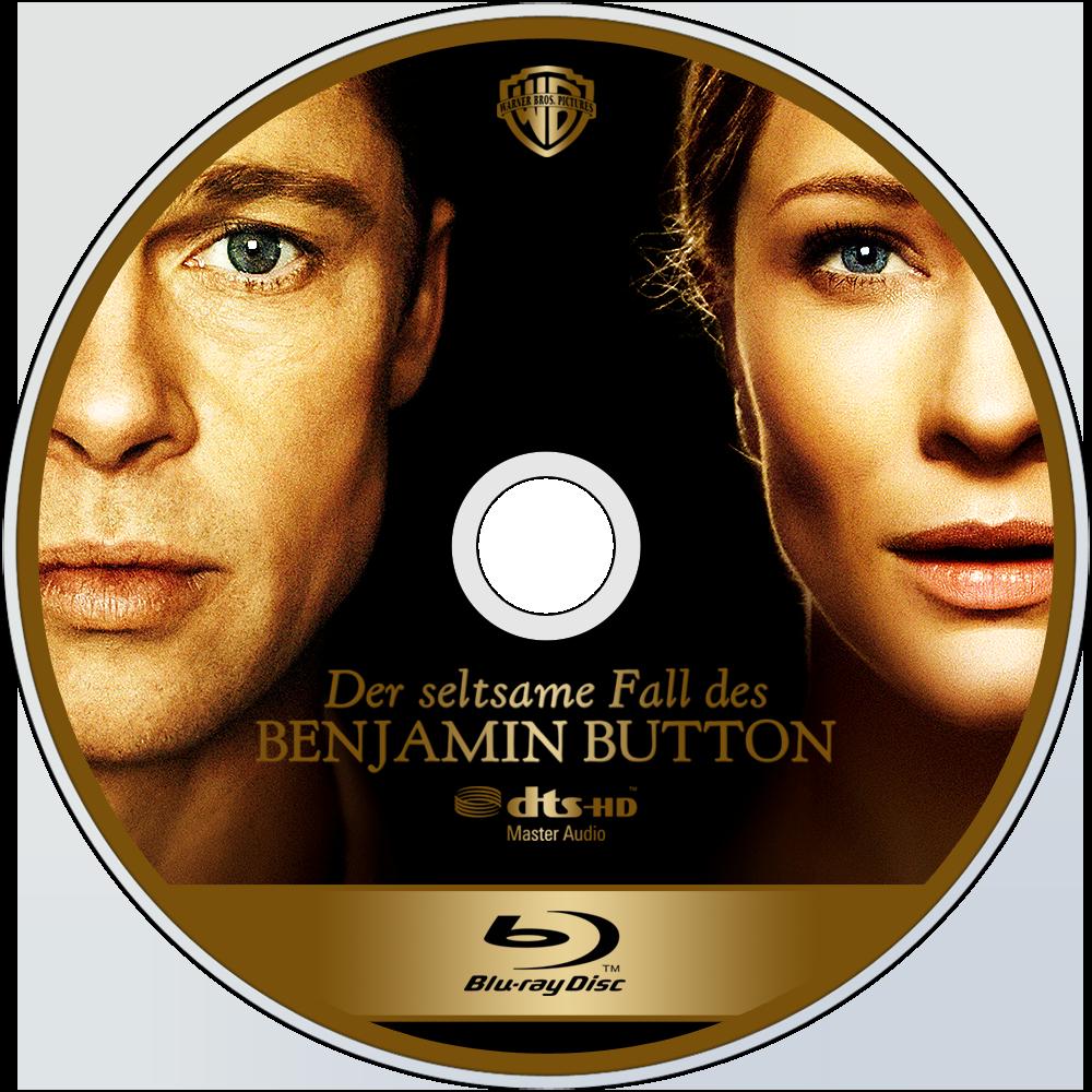 Benamin button movie