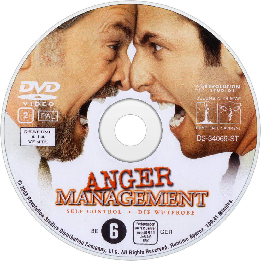 Anger Management YIFY subtitles